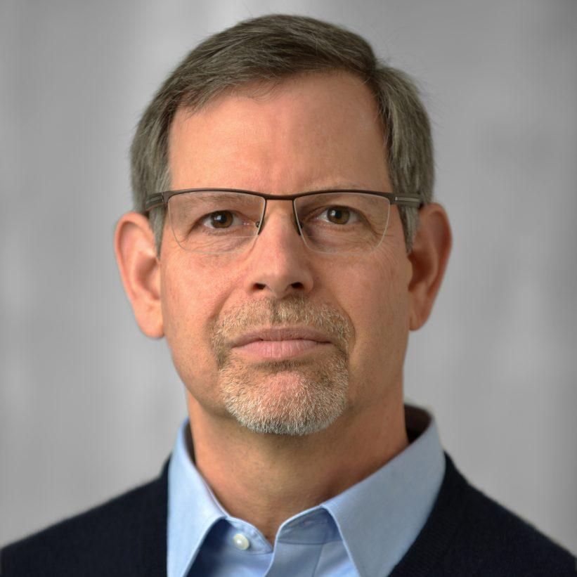 Daniel Rosenberg