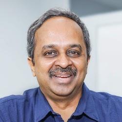 Murli Manickam